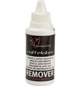 Effeto Mariposa, CaffElatex Remover  50 ml