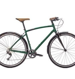 Opus, Classico Lightweight, UK Green, Large (21)