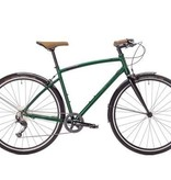Opus, Classico Lightweight, UK Green, Small (21)