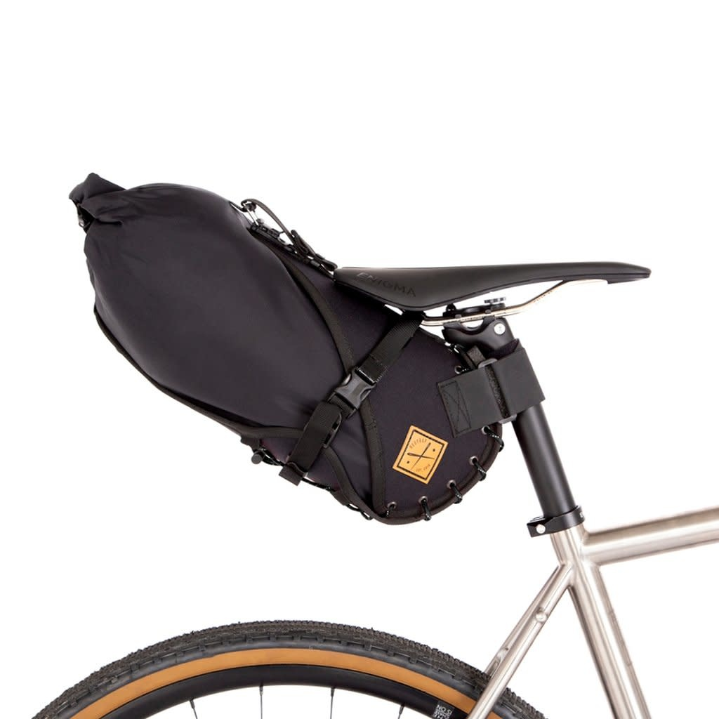 Restrap, Saddle Bag, 8Litre
