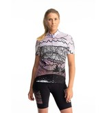 7 Mesh, Horizon Jersey, SS Women's Kate Zessel Collection (Small)