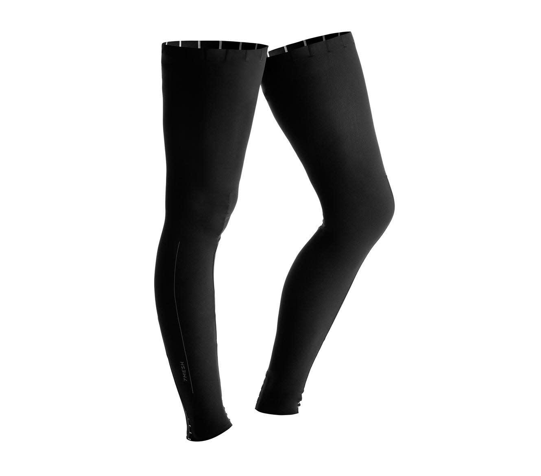 7 Mesh, Colorado Leg Warmer, Black (Medium)