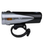 Light and Motion VIS 700 Rechargeable Headlight: Tundra Steel/Black