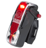 Light and Motion Vis 180 Pro Rechargeable Taillight