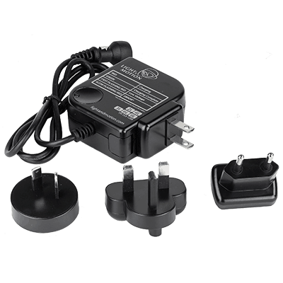 Light and Motion External Charger (Li-Ion)