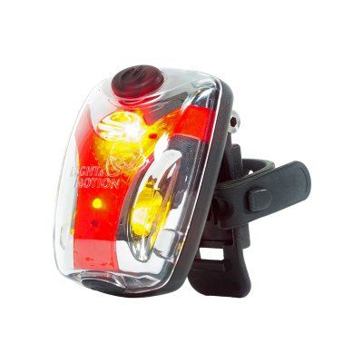 Light and Motion, Vis 180 Micro II TL