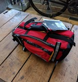 Arkel, Tailrider Trunk Bag, Red