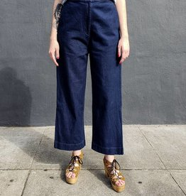 Ali Golden Straight Leg Pant