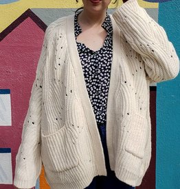 Pink Martini L'Imperatrice Sweater Cardigan