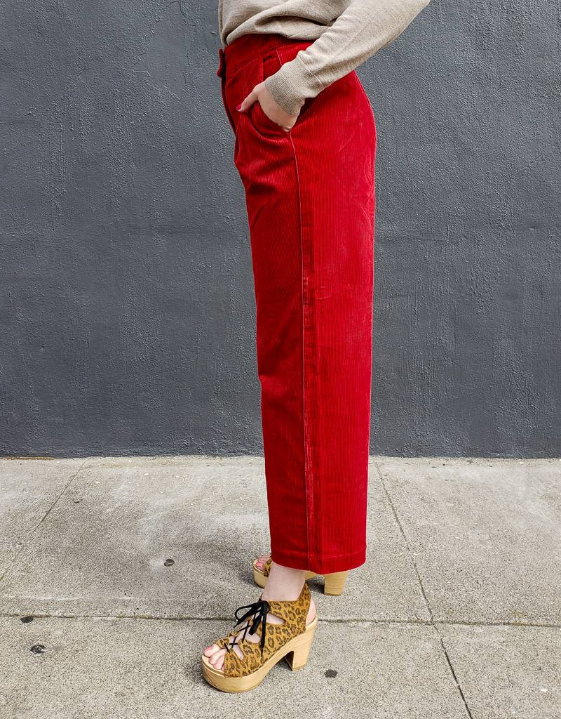Just Female Ludvine Trousers