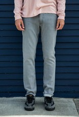 Double Eleven Slim Fit Kurabo Wash Jeans