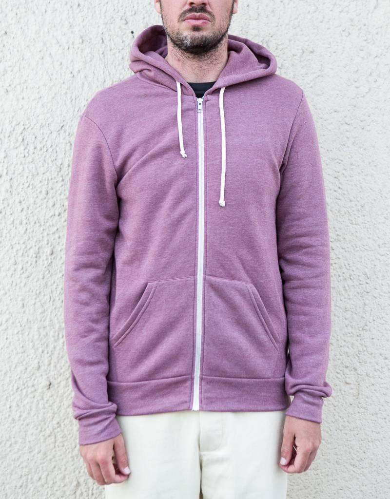 Alternative Apparel Rocky Eco Fleece Hoodie-More Colors