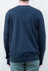 Double Eleven Long Sleeve Terry 18 oz. Shirt