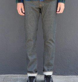 C.O.F. Studio M7 Tapered Jeans in Archroma Selvedge