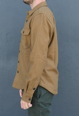 Kato Shirt Jacket