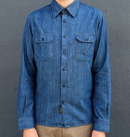 C.O.F. Studio Two Pocket Shirt