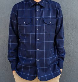 Pendleton Fitted Buckley Shirt