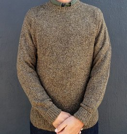 Pendleton Shetland Crew Sweater- More Colors