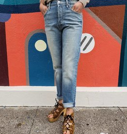 Mother Denim The Tomcat Ankle Jeans
