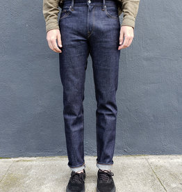 Kato Pen Slim  Jeans in 14 oz. Raw