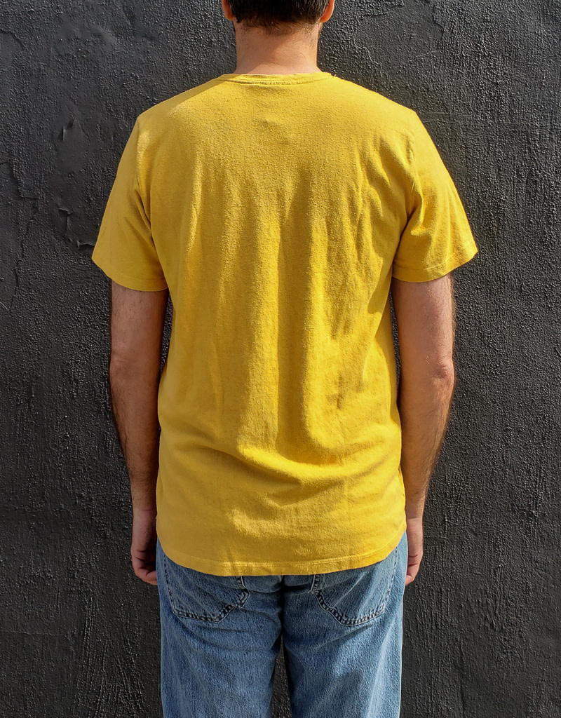 Jungmaven Short Sleeve Baja Pocket Tee- More Colors