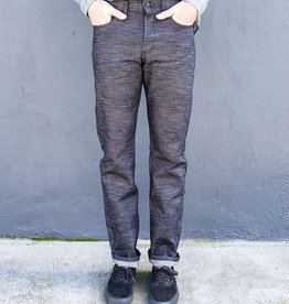 Naked and Famous Denim Weird Guy Jeans in Frankenstein 4