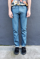 Naked and Famous Denim Super Guy Jeans in Setouchi Stretch Selvedge