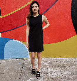 Richer Poorer Tank Dress- More Colors