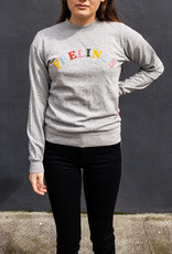 Ban.Do Feelings Long Sleeve Sweatshirt