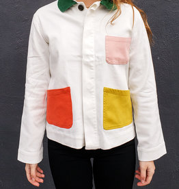 Ban.Do Color Pop Work Jacket