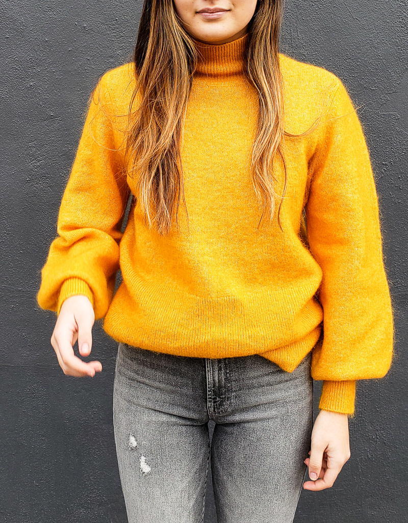 Just Female Theo Knit Sweater