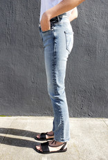 Mother Denim Mid Rise Dazzler Ankle Jeans