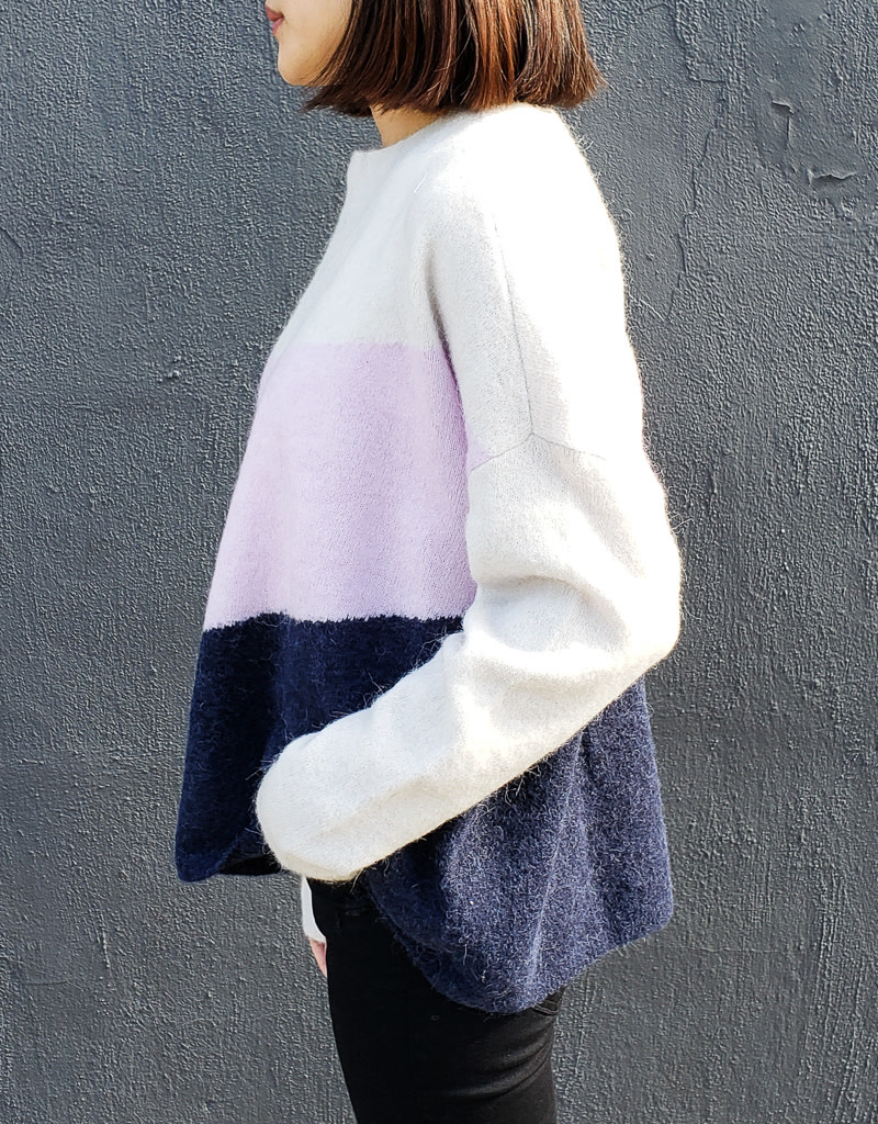 Just Female Herle Knit Sweater