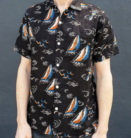 Hawaiian Short Sleeve Shirt- More Colors