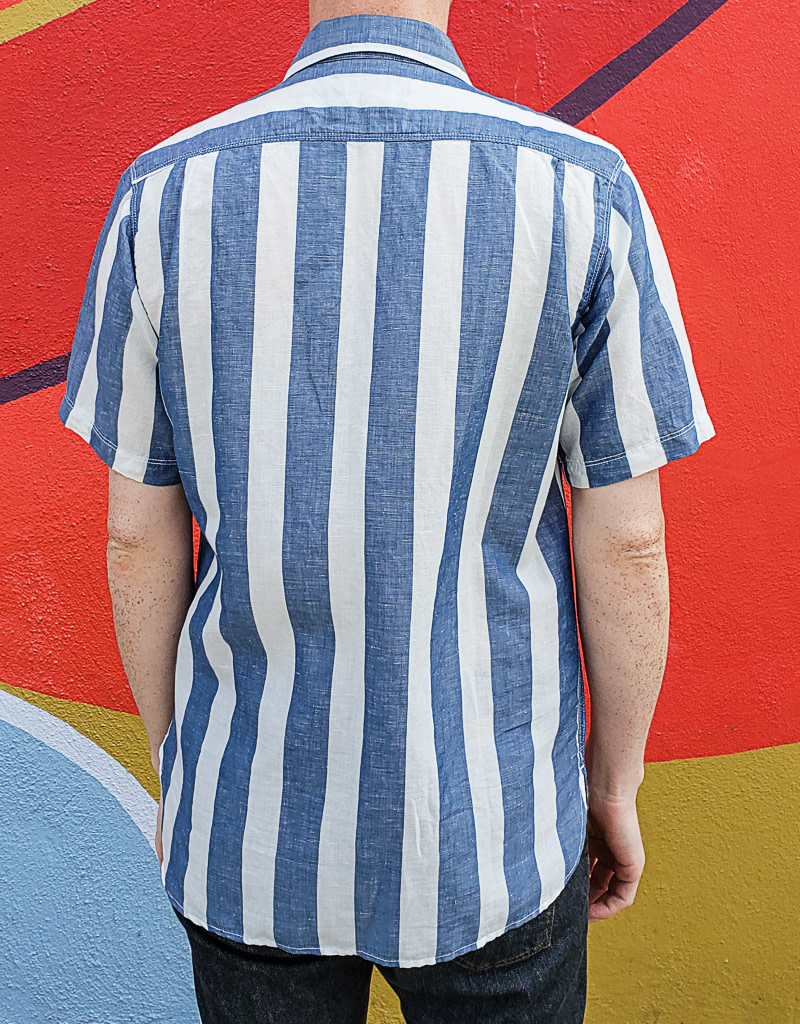 Short Sleeve Shirt- More Colors