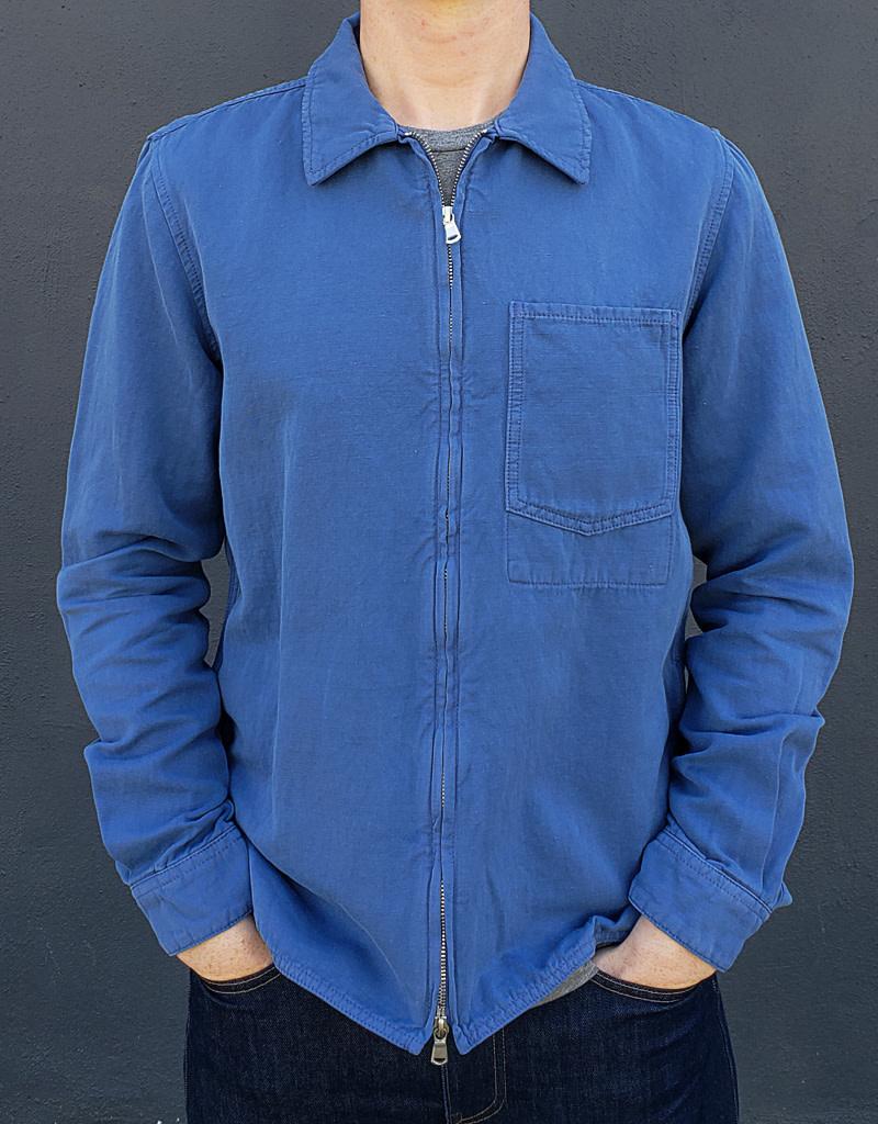 C.O.F. Studio Zip Jacket