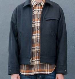 Filson Mackinaw Work Jacket