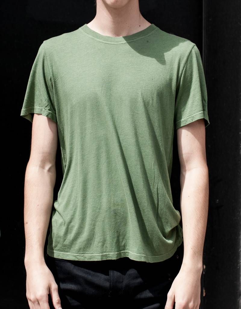 Jungmaven Original Short Sleeve Tee- More Colors