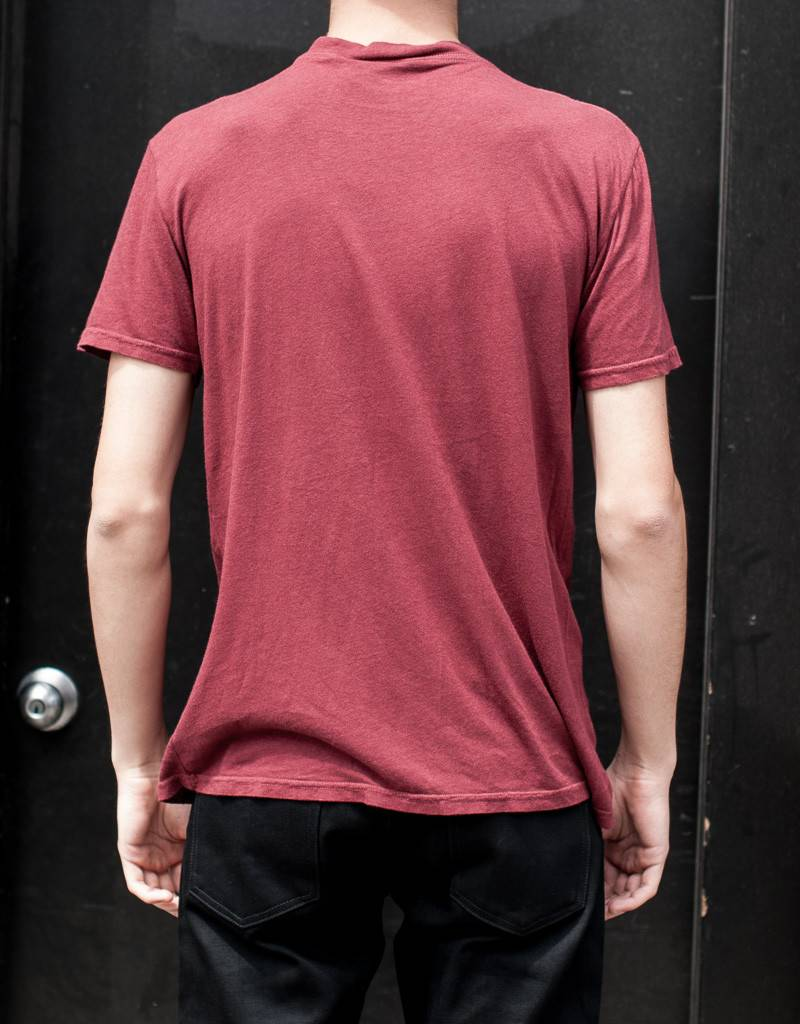 Jungmaven O2 Short Sleeve Tee- More Colors