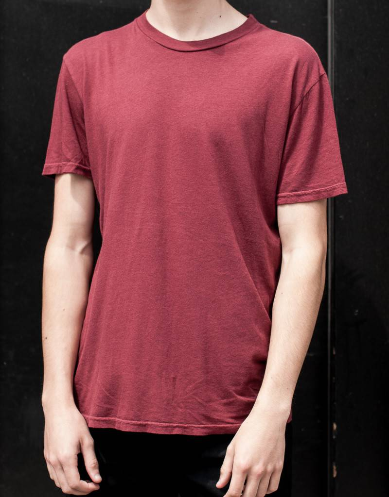 Jungmaven O2 Short Sleeve Tee- More Colors