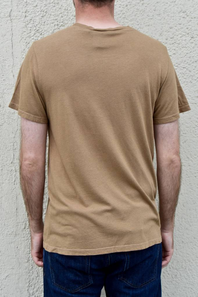 Jungmaven Saturday Tee- More Colors
