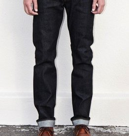 Big John Skinny Stretch Selvedge Jeans
