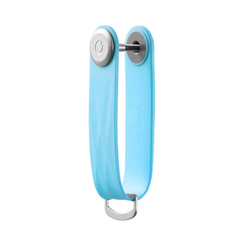 Orbitkey Active Key Ring - More Colors