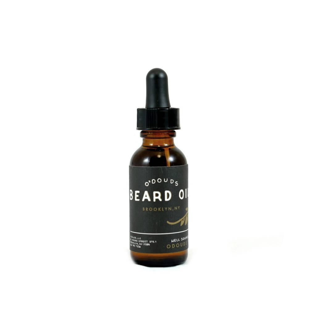 O'Douds O'Douds Beard Oil