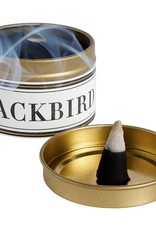 Blackbird Incense- More Scents