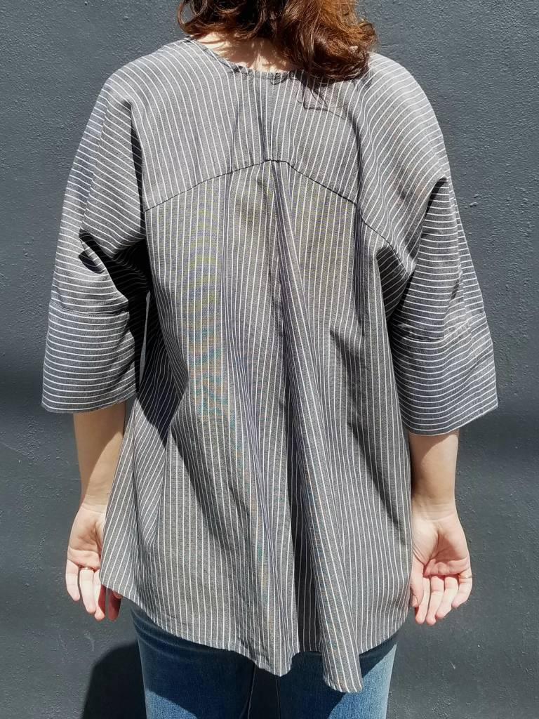 Kowtow Sail Top-More Colors