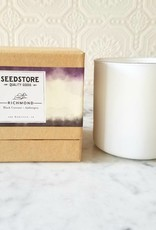Seedstore San Francisco Candles- More Scents