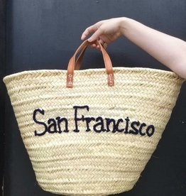 Parisienne  Basket- More Designs