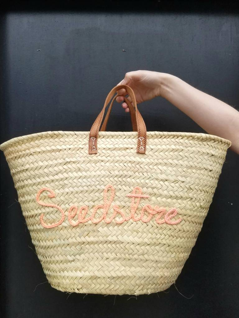 Parisienne  Basket- More Designs