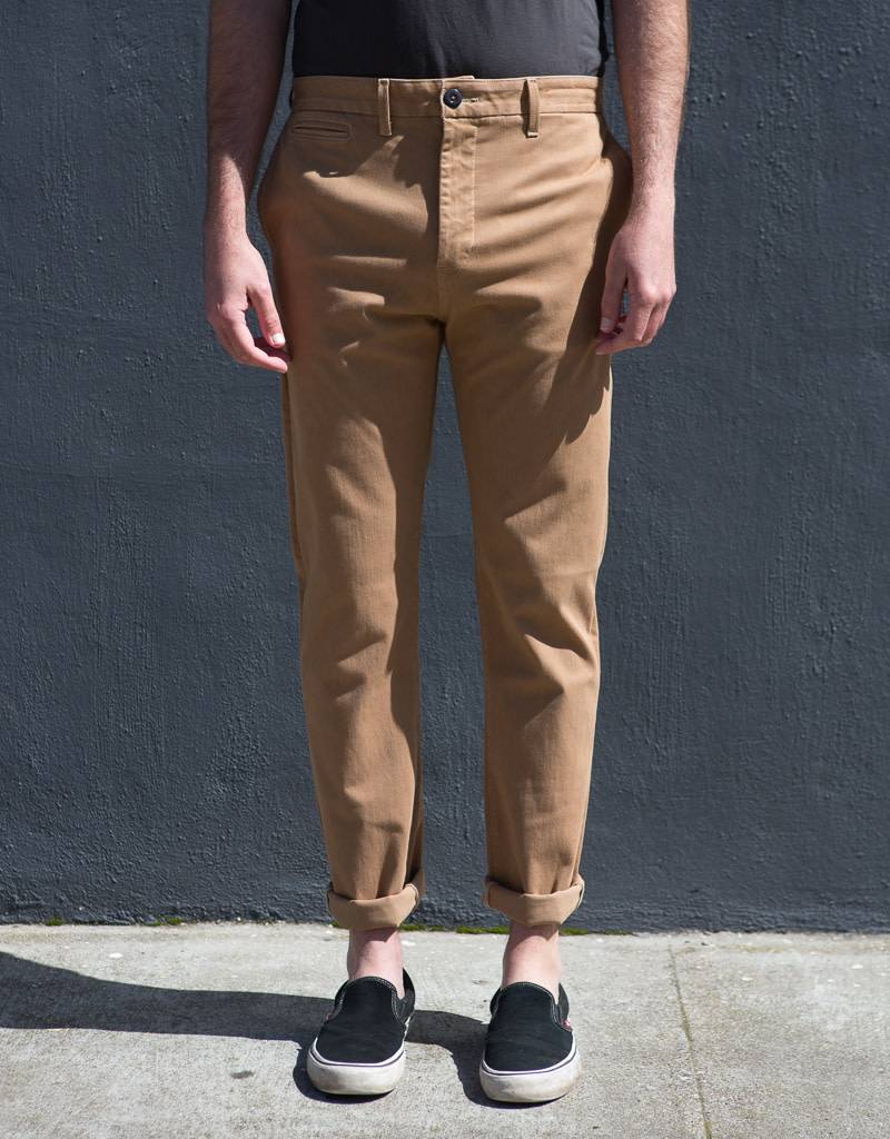 Kato Chino Pants- More Colors